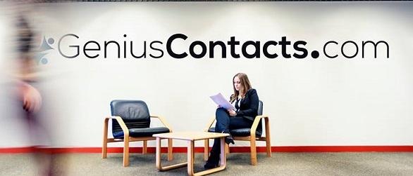 genius contact