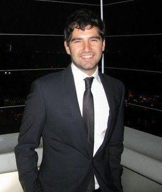 Daniel Jarjoura - Startup 42