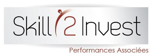 logo skill2invest