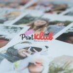 [Finance] Printklub lève 300 000 euros pour son service d'impression de photos Facebook et Instagram
