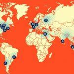 [Infographie] Paris, 11ème écosystème startup au monde et 2ème ville européenne