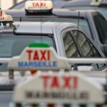 Taxi Marseille