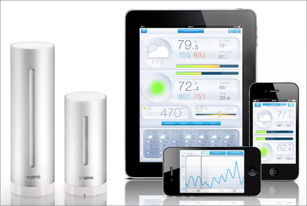 netatmo_urban_weather_station
