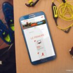 [Maddypitch] Running Heroes, l'application de running qui récompense vos efforts