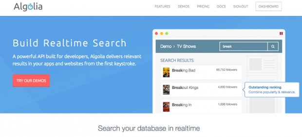 algolia-search-tools
