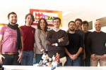 #Impression3D: FabZat intègre Kima Ventures pour son premier tour de table de 450 000 euros