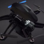 #Crowdfunding: HEXO+, le drone grenoblois qui cartonne en ce moment sur Kickstarter
