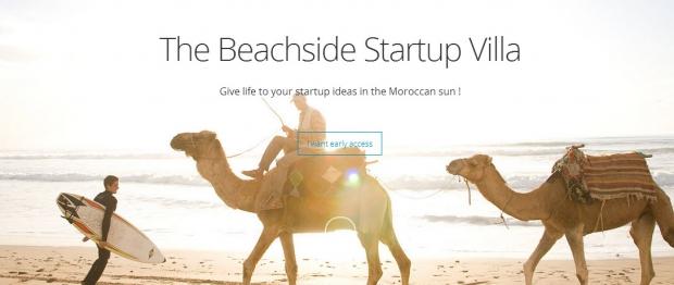 villa startup