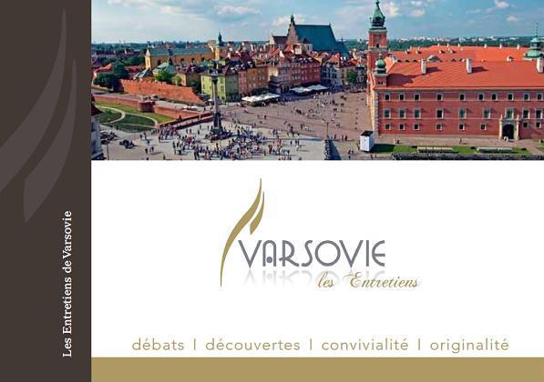 Entretiens de Varsovie