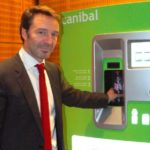#Finance : Canibal, la machine de recyclage, lève 1,7 million d'euros grâce au crowdfunding