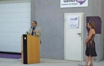 #Finance : La startup Genes'ink lève 1,4 million d'euros pour se développer à l'international