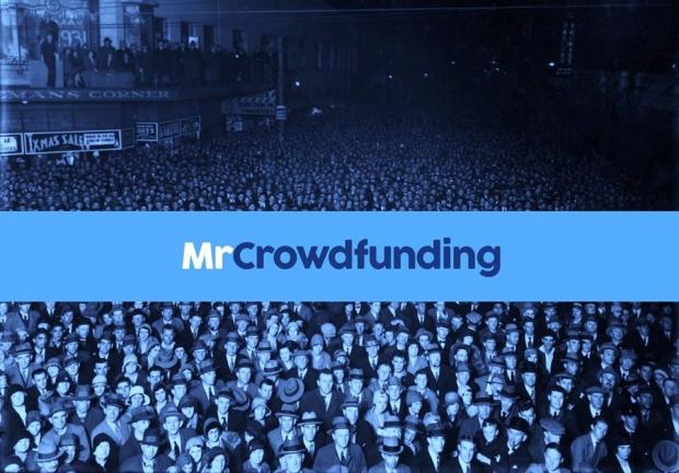 mrcrowdfunding