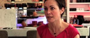 #Portrait : Catherine Barba – «Mon gouvernement devrait vivre la vie des startups»