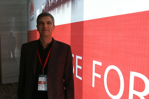 Sergio Loureiro