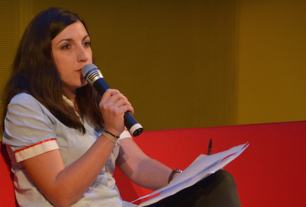 Nathalie Martin Wikimedia