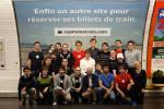 #Transport : Capitaine Train lève 5,5 millions et débauche le président de Deutsche Bahn France