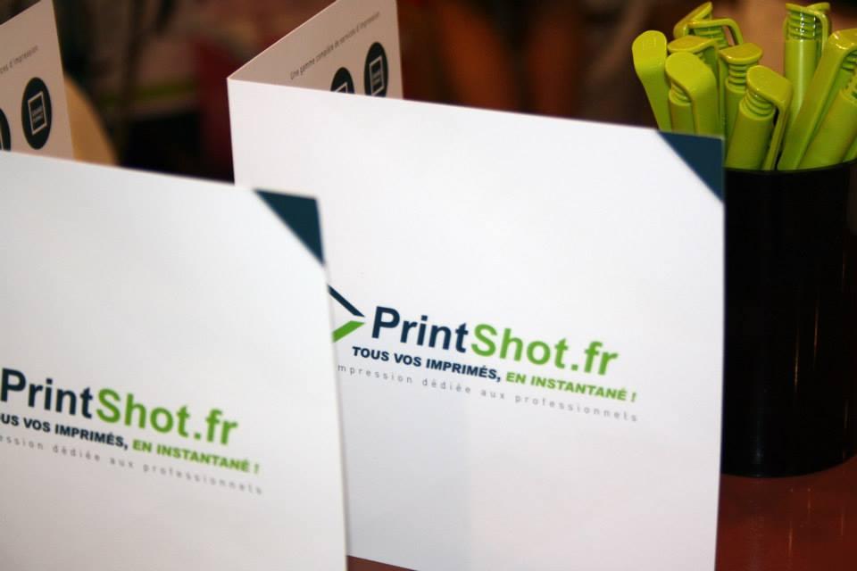 A Propos De Limprimeur PrintShotfr Vous Accompagne Dans Vos Projets Dimpression La Papeterie Au Catalogue Produit Du Flyer Brochure