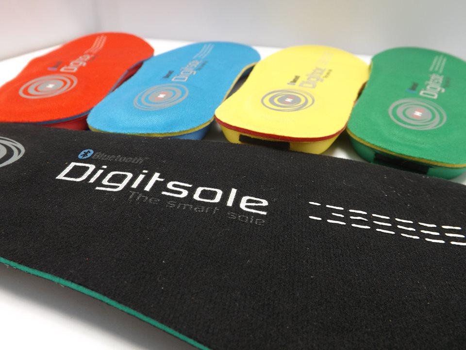 digitsole smart