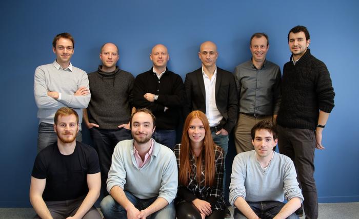 3D sounds labs team