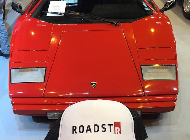 roadstr
