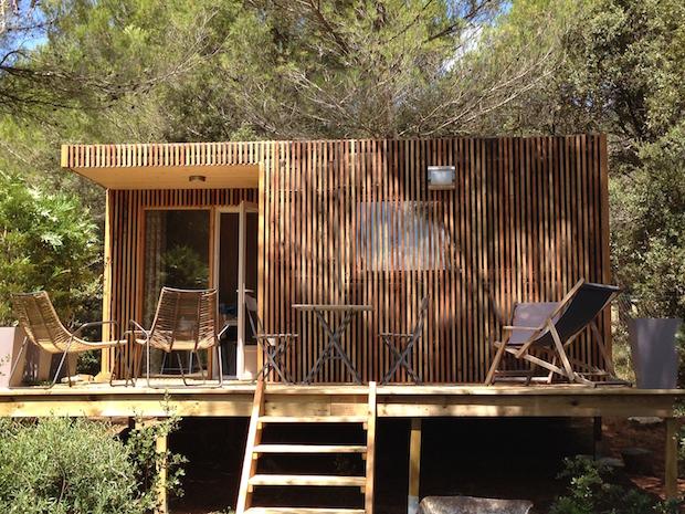 Montpellier greenkub l ve 400 000 euros pour ses for Maison de jardin design
