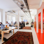#Startups : L'appel à candidatures du programme de Microsoft Ventures prend fin dans 5 jours