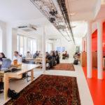 #Accélérateur : Microsoft Ventures Paris dévoile sa cuvée de 10 nouvelles startups