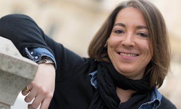 Marie-Amélie Frère