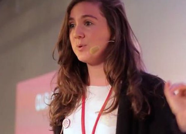 Marjolaine Grondin