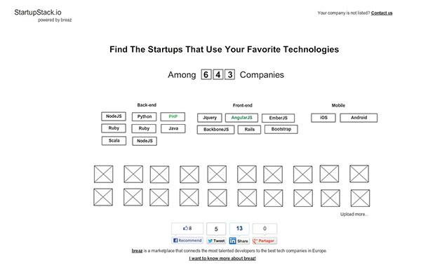 startupstack