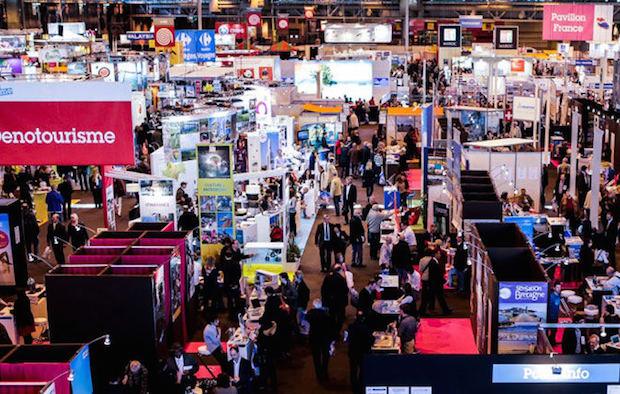 Tourisme les 15 nouvelles startups du welcome city lab for Salon mondial tourisme
