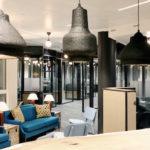 #Coworking : Kwerk, l'équilibre design entre bureaux privatifs et espaces partagés