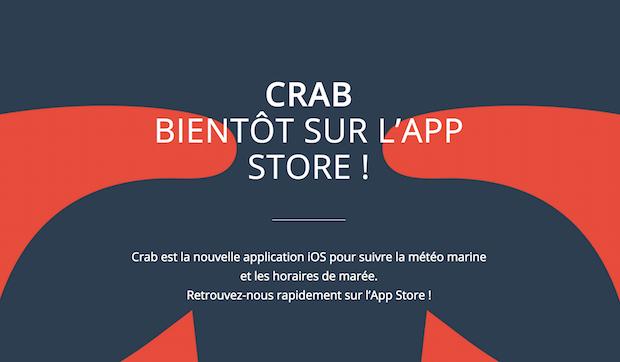 crab-app
