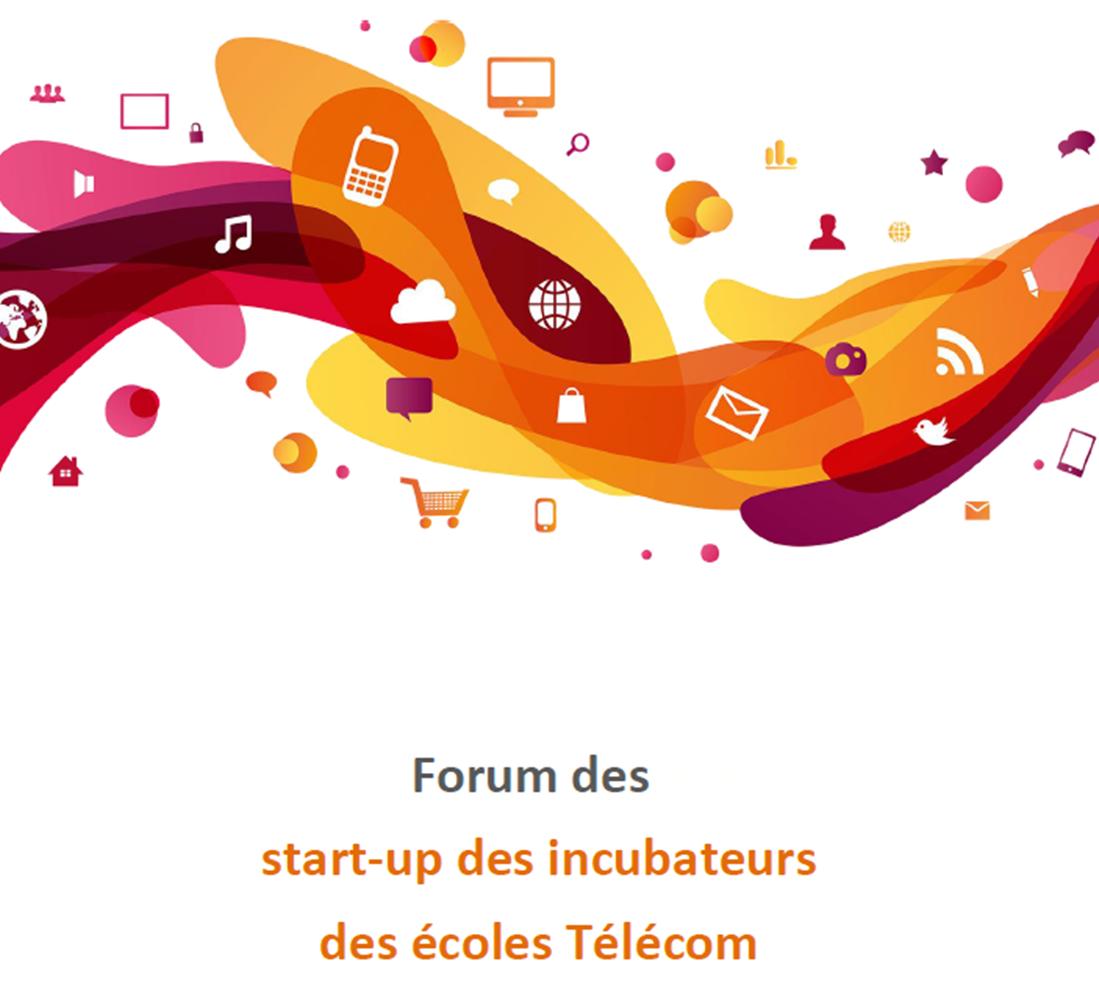 Forum Startups Telecom