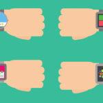 #IoT : Les wearables sont-ils perçus comme un moyen d'accroître son bien-être ?