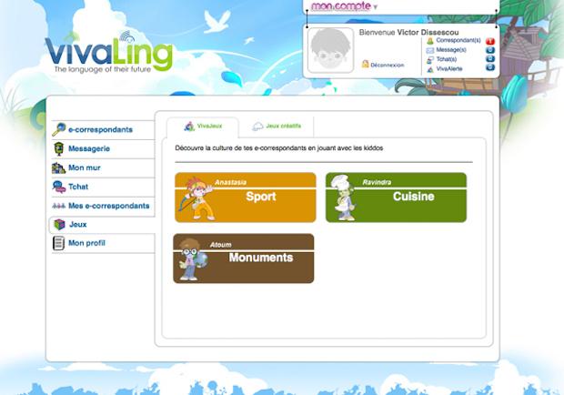 vivaling