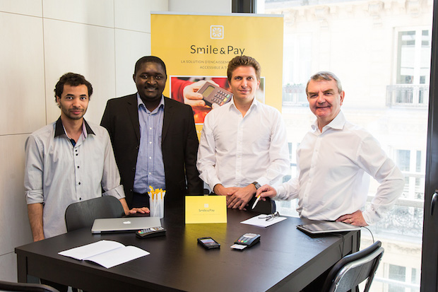 Equipe Smile&Pay