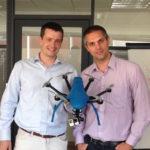 #Grenoble : Squadrone System lève 3 millions d'euros pour lancer la production d'Hexo+