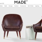 #Design : Le site de home design Made.com annonce une levée de 55 millions d'euros