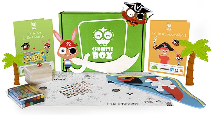 Chouette box