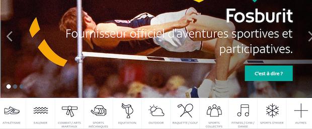 Fosburit - Homepage
