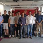 #Vidéo : La startup VideoStitch annonce un tour de table de 2 millions d'euros