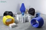 #MaddyCrowd : Drawn, l'impression 3D de mobiliers et d'objets design personnalisables