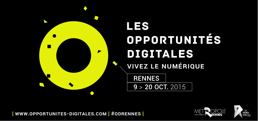 Rencontres digitales