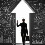#Tech : Avec 21% de startups créées par des femmes, Paris donnerait-elle le ton à l'Europe ?