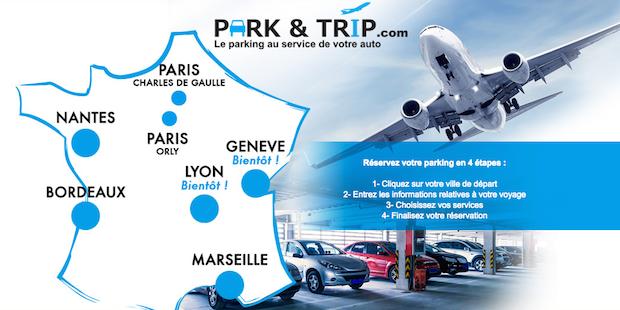 park&trip