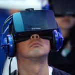 #Innovation : Un casque pour changer nos vies (ou la terre promise de Facebook)