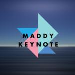 #MaddyKeynote : 4 grandes tendances de l'innovation seront décryptées le 18 novembre 2015