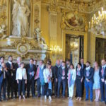 #FrenchTech : 35 entrepreneurs français défendront leurs idées au G20 des Entrepreneurs
