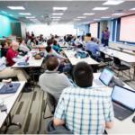 #Entrepreneuriat : Microsoft Ventures ouvre ses portes à 8 nouvelles startups